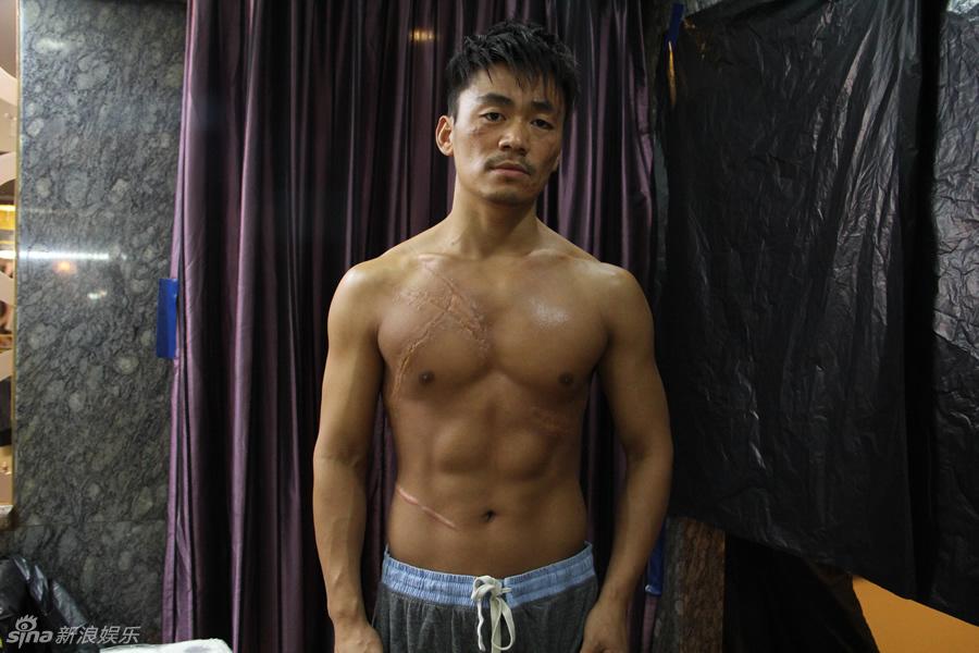 """Quản lý lộ clip nhạy cảm với vợ sao """"xấu trai nhất Trung Quốc"""" bị bắt - 4"""