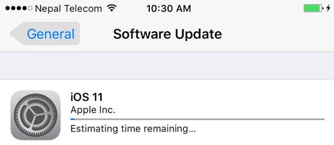 Không cần chờ iPhone X, bạn có thể cài iOS 11 ngay bây giờ - 5