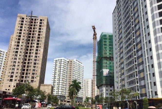 Căn hộ 'giá mềm' ở Hà Nội và TPHCM bán chạy - 1