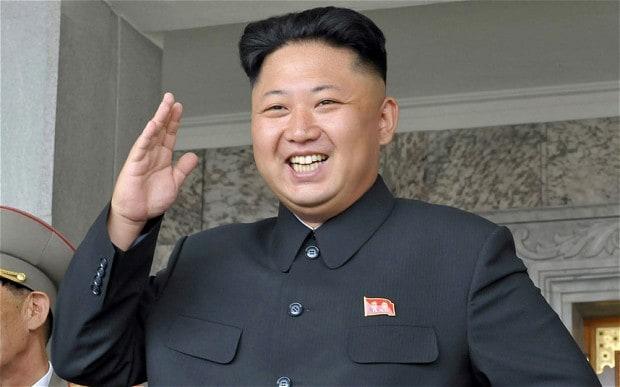 Những quốc gia đồng minh không ngờ của Triều Tiên - 1
