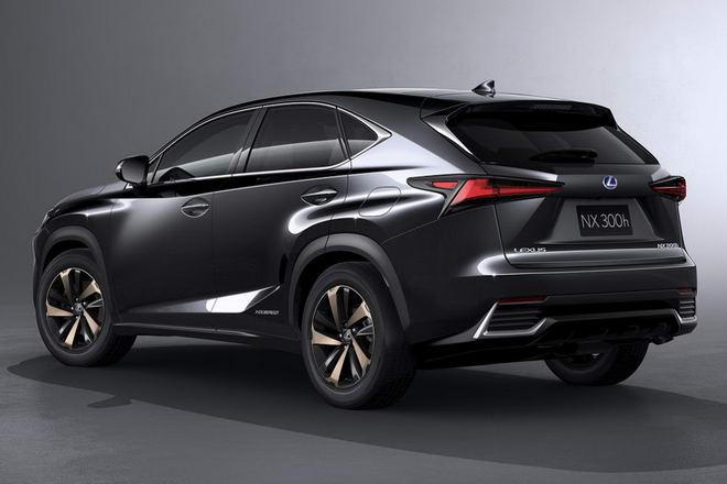 Lexus NX 2018 giảm giá chỉ còn 893 triệu đồng - 2