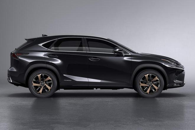 Lexus NX 2018 giảm giá chỉ còn 893 triệu đồng - 3