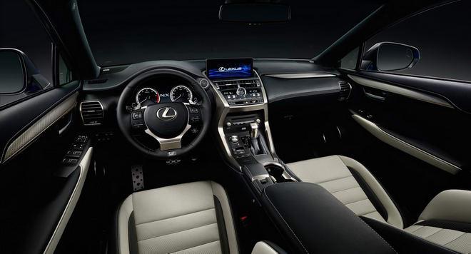 Lexus NX 2018 giảm giá chỉ còn 893 triệu đồng - 4