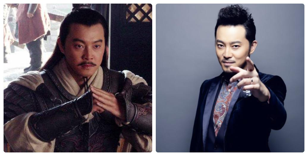 """Diễn viên """"Tân Tam Quốc"""" 2010: Người bị tẩy chay, kẻ biến mất khỏi showbiz - 10"""