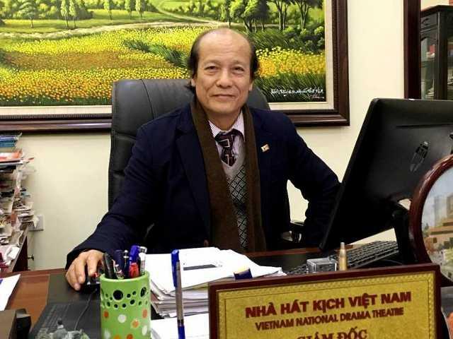 NSND Anh Tú và NSƯT Xuân Bắc là ứng viên Giám đốc Nhà hát Kịch Việt Nam - 1