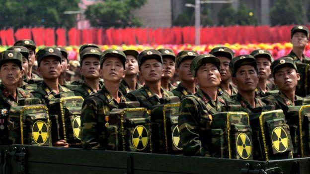 Kim Jong-un có sợ 3.000 đặc nhiệm Hàn Quốc ám sát? - 3