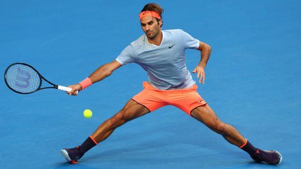 """Vì sao """"tàu tốc hành"""" Roger Federer nhanh như cắt, khỏe vô địch - 1"""
