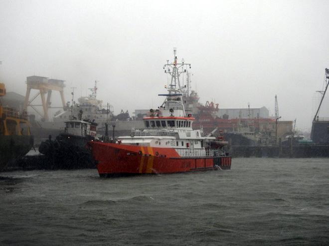 CẬP NHẬT bão số 10 ngày 14/9: Bão chưa đổ bộ đã có 2 người chết, mất tích - 14