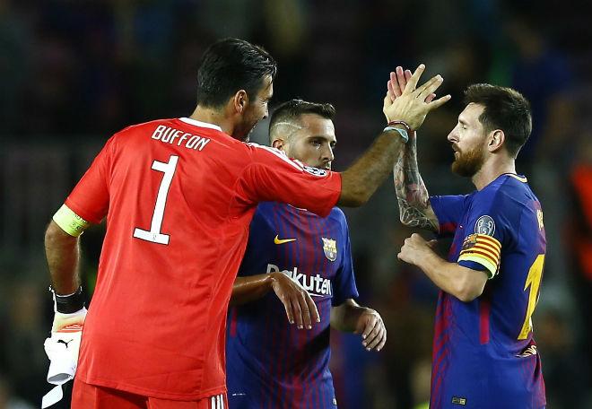 Champions League khai hội: Messi – Ronaldo giải hạn, MU - Man City phá dớp - 2