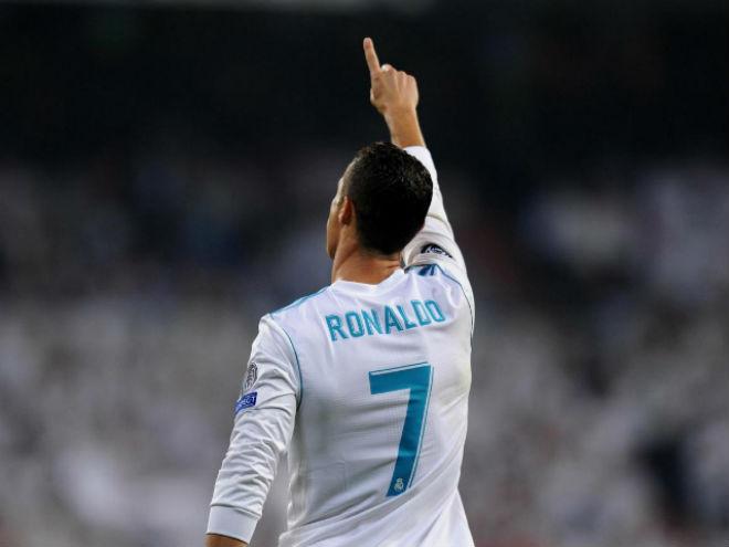 Ronaldo xem thường Barca – Messi: Cúp C1 là của riêng Real - 2