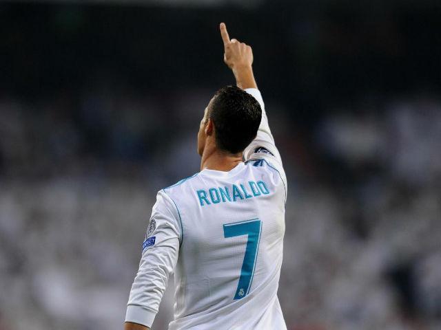 Ronaldo xem thường Barca – Messi: Cúp C1 là của riêng Real