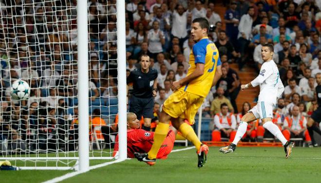 Real Madrid thắng cúp C1 về Liga: Vui ít, lo vẫn rất nhiều - 1