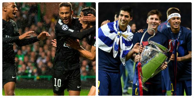 Messi ký hợp đồng mới với Barca: Bố ký hộ, không muốn là Neymar 2.0 - 6
