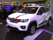 Thị trường - Tiêu dùng - Tại sao cả tháng chỉ có 1 xe ô tô Pháp nhập về Việt Nam?