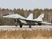 Thế giới - Nga điều tiêm kích chưa từng xuất hiện ở Syria để diệt IS