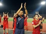 Bảng xếp hạng FIFA tháng 9: Việt Nam vượt Thái Lan, tăng 4 bậc