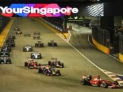 Thể thao - Đua xe F1, Singapore GP: Giành lại niềm tin