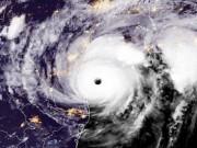 Tin tức trong ngày - Sức mạnh của bão số 10 so với siêu bão Harvey như thế nào?