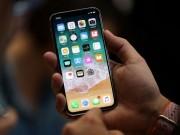 Công nghệ thông tin - Cách chụp ảnh màn hình và chuyển đổi ứng dụng trên iPhone X