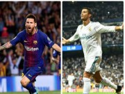 Bóng đá - Champions League khai hội: Messi – Ronaldo giải hạn, MU - Man City phá dớp