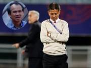 Bóng đá - Chấn hưng bóng đá Việt hay tranh giành ghế Chủ tịch VFF