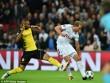 Tottenham - Dortmund: SAO 100 triệu bảng trừng phạt lạnh lùng