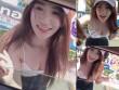 Mày râu Thái Lan điêu đứng vì cô gái bán gà nướng quá nóng bỏng
