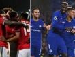 """Đại gia Anh bùng nổ ở Cup C1: MU, Chelsea vẫn là """"hạng 2"""""""