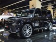 Brabus 900: Xe off-road đỉnh cao giá 18,16 tỷ đồng