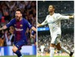 Champions League khai hội: Messi – Ronaldo giải hạn, MU - Man City phá dớp