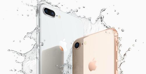 iPhone 8 và iPhone 8 Plus sẽ bán chậm vì iPhone X lên kệ muộn - 1