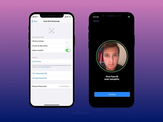 Hướng dẫn sử dụng iPhone X khi đã không còn nút Home - 8