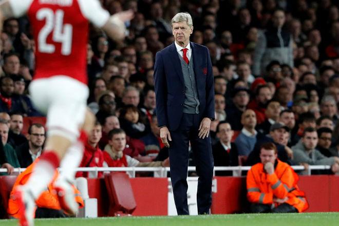 "Arsenal đá Europa League: Triệu fan MU mỉa mai ""ngụy quân tử"" Wenger - 2"