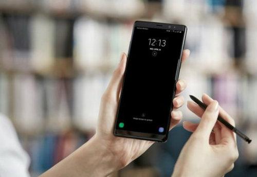 """iPhone X khủng là thế, vẫn """"chào thua"""" 12 vũ khí trên Galaxy Note 8 - 4"""