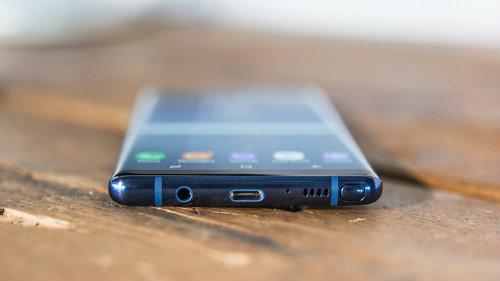 """iPhone X khủng là thế, vẫn """"chào thua"""" 12 vũ khí trên Galaxy Note 8 - 10"""