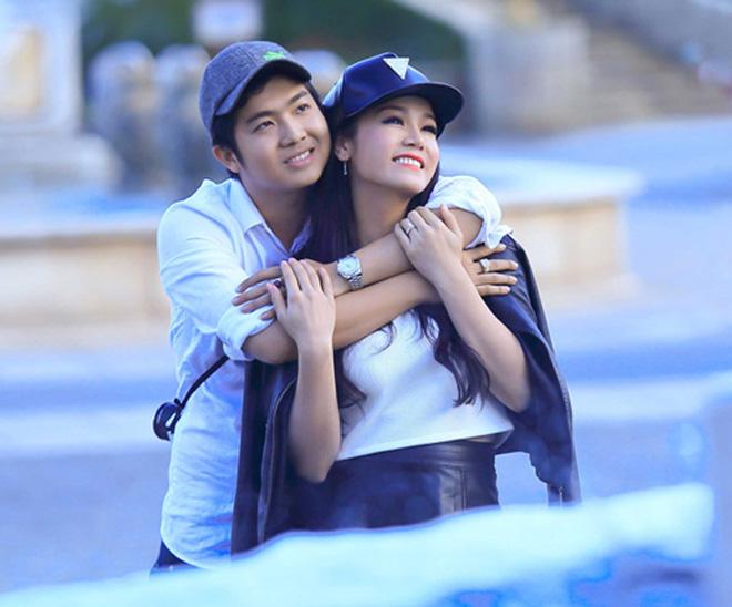 Nhật Kim Anh nổi đóa trước tin đồn chia tay chồng sau 3 năm kết hôn - 2
