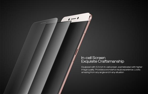 Smartphone thiết kế tuyệt đẹp, chip 10 nhân, Ram 3G giá hơn 3 triệu đồng - 5