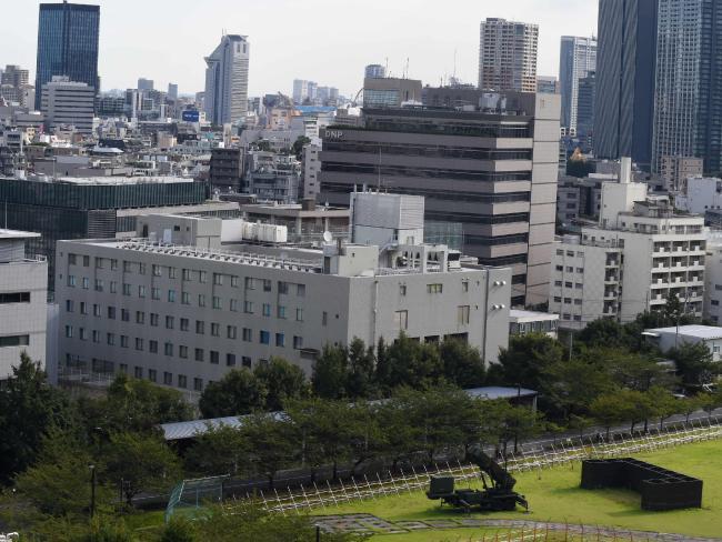 """Lí do Nhật Bản """"bất lực"""" nhìn tên lửa Triều Tiên bay qua - 2"""
