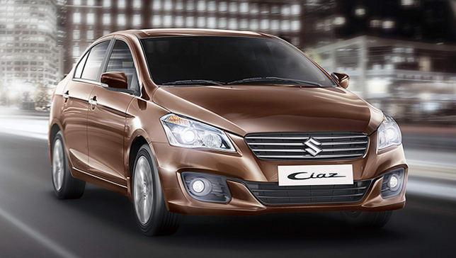 Suzuki giảm giá 92 triệu đồng cho mẫu xe ế ẩm Ciaz - 1