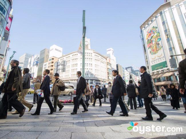 12 điều du khách nên tuyệt đối tránh khi đến Nhật Bản - 6