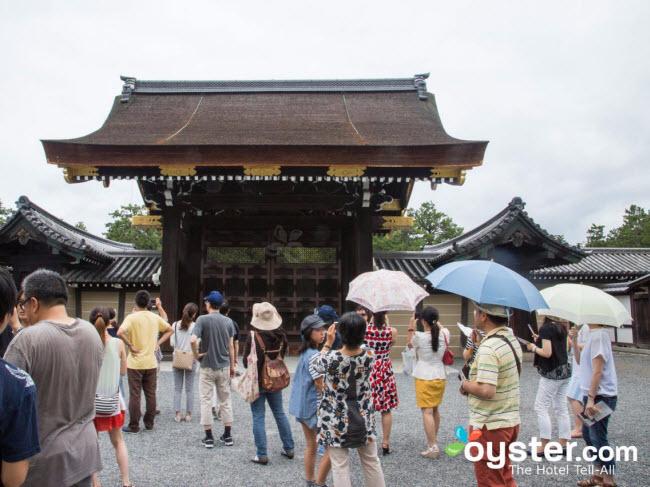 12 điều du khách nên tuyệt đối tránh khi đến Nhật Bản - 3