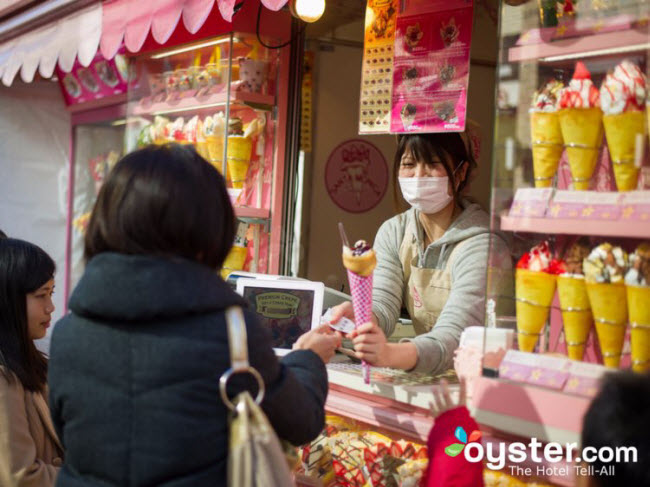 12 điều du khách nên tuyệt đối tránh khi đến Nhật Bản - 11