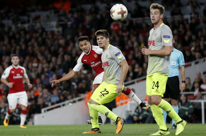 Đại chiến Chelsea – Arsenal: Wenger cầu cứu Sanchez, Hazard sắm vai sát thủ - 1
