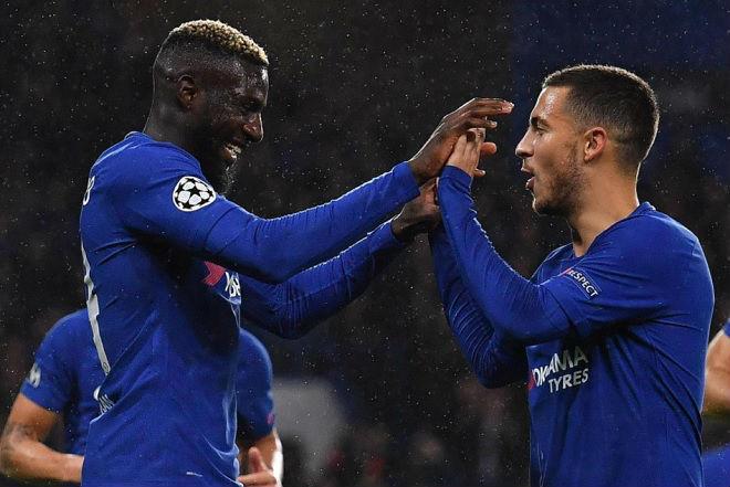 Đại chiến Chelsea – Arsenal: Wenger cầu cứu Sanchez, Hazard sắm vai sát thủ - 2