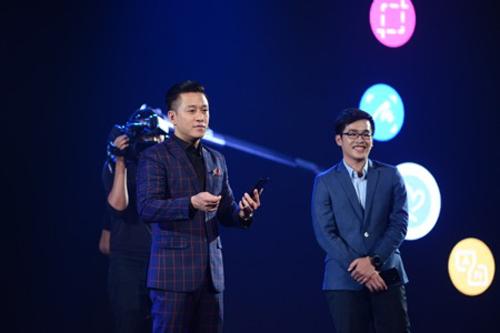 Những khoảnh khắc ấn tượng tại lễ ra mắt Galaxy Note8 ở Việt Nam - 5