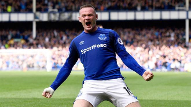 MU đấu Everton: Lukaku – Rooney đối đầu cố nhân - 1