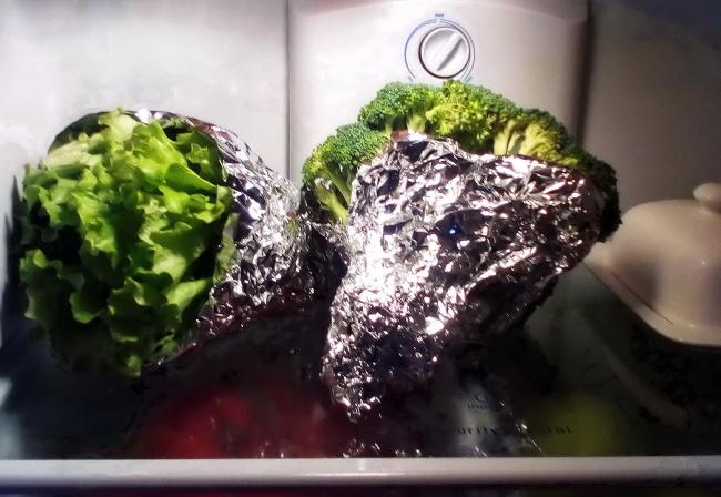 15 mẹo đơn giản giúp bảo quản thực phẩm hằng ngày lâu hơn - 9