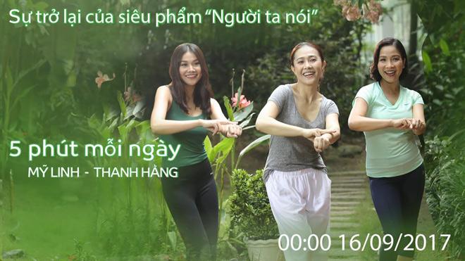 """""""Mẹ chồng"""" chưa ra mắt, Thanh Hằng đã hăm hở bắt tay vào dự án mới - 5"""