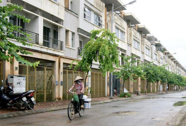 Nhà đất sắp tăng giá mạnh do thay đổi thuế? - 1