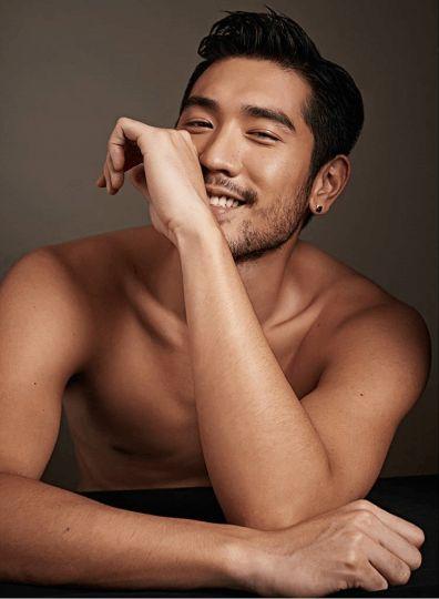 Đây là người đàn ông gợi tình nhất Đài Loan hiện nay! - 2